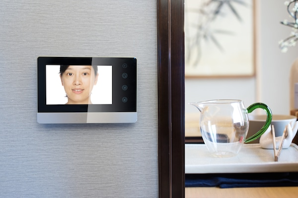 Connecting Your Home Through The Art Of Intercom Systems