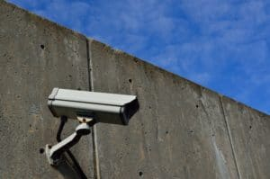 CCTV Security Cameras System