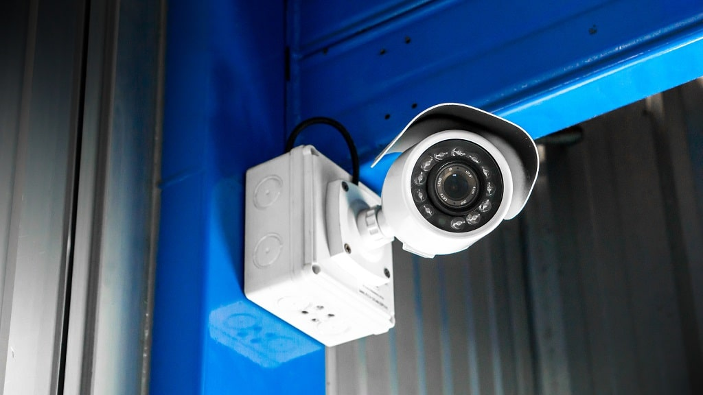Surveillance Systems Rockland County