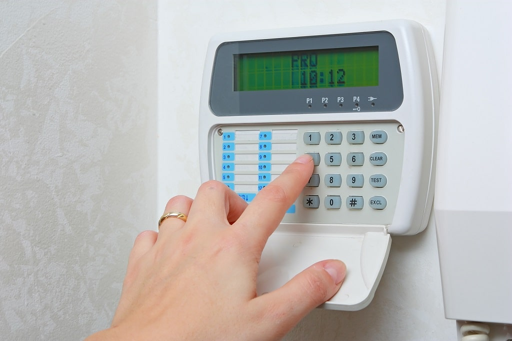 Best Alarm Company in NY